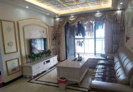 贊賢路,麗景江山105平精裝三房,140萬,滿2年