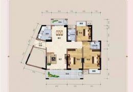 貢江大道 米蘭名都 7000多的小區房