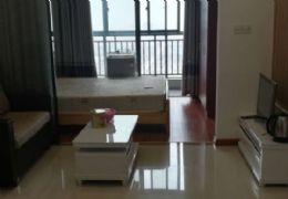 圣地亞哥46平米2室1廳1衛全新精裝送家具家電出售