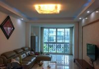 越秀花园106平米3室2阳台精装修带家具家电出售