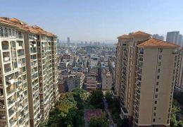 滨江爱丁堡 电梯4房带超大阳台带车位 仅售155万