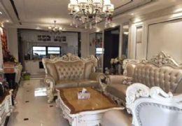 中海国际社区★143平纯欧式豪装四房★急售200万