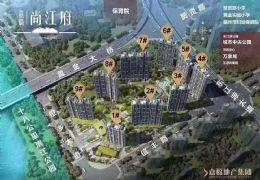 嘉福·精品豪宅·全线江景,顶尖物业宽阔3房4房急售