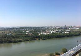 俯瞰蓉江欧潭·空中别墅亲江大作·超级复式全城就一套