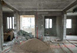 中海錦園131平,正規三房,南北通透帶水電裝修出售