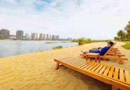 正宗的海景,超好地段,超低首付22万买海景