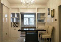 章江新区,单价一万二总价126,98平精装2房未住