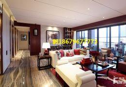 寶能城奢華4房,可改5房,客廳超大開間+大陽臺