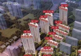 赣县 首付两成16万起 买城南豪宅 高端品质