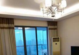 世界500强的地产公司,可以俯视看赣州夜的绝佳之地