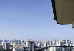 空中别墅蓝波湾330平六房三厅四卫290万出售