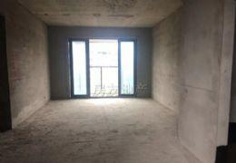 宝能城135平毛坯4房,豪德小学学 区,高楼层通透