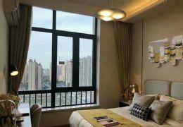 宝能公寓38平米1室1厅1卫出售