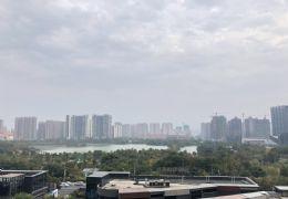 新区公园大观245平高端府邸大气五房380万