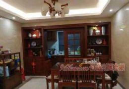 中海国际社区127平米3室2厅2卫出售