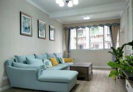 东阳山路,103平精装三房,总价78,单价7572
