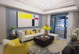 嘉福尚江尊品120平米3室2厅2卫直接上户免中介费