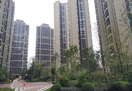 华润幸福里 标准三房 中间楼层 首付只需43万!