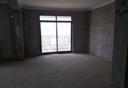 时间公园毛坯121平米3室2厅2卫出售送柴间