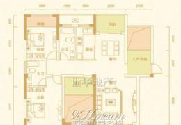 开发区水韵嘉城101平米3室2厅2卫出售