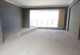 盛世江南3室2厅出售123平153万
