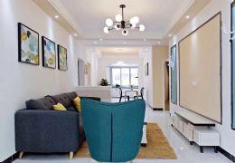 房东急需钱,好房便宜卖,南北通透四房只需102万`