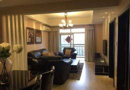 好房便宜卖啦,滨江爱丁堡精装三房,只需122万急售
