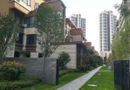 中海铂悦公馆 花园洋房 带200平花园 特价急售