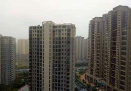 华城名苑南北通透双阳台133平中间楼层162万