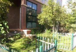 【五龙桂园】282平花园别墅7房急售210万