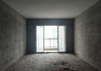 章江新区豪德校区,130平大气三房,单价11700