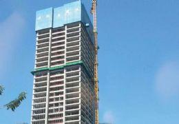 章江新区 地标建筑 云端写字楼 商圈中心 即买即赚