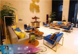 江景公寓,一房两房,单价1150起步,带装修赣州中