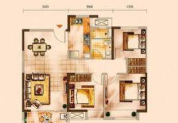 学区精装两房,总价低,业主急售!!!