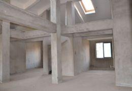 时间公园毛坯复式楼94平米5室2厅2卫出售82万