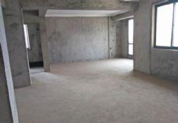 赣州九中时间公园三期110平米3室2厅2卫出售毛坯