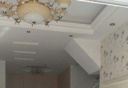 《滨江相府》3房复式楼105平米3室2厅1卫出售