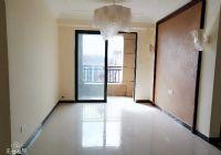 恒大名都江景房98平精装3室2厅仅售115万