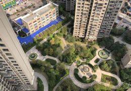 章江新区 万象城旁 美地亚天骏143平米4+1房