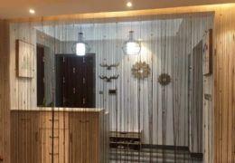 章江新区中海国际社区铂悦公馆洋房135平 4房2厅