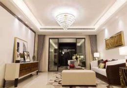 中海新房,精装修四房限时预购。单价9900起!!!