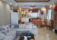 红旗二校云星中央星城137平米3室2厅2卫出售