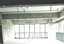 新区 中创写字楼 沃中创花生唐入口处 转角写字楼