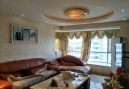新区九方旁 财富港豪装4室2厅 仅售168万