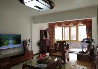 中洋公园首府124平米4室2厅2卫出售