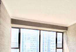 中航公元 全线湖景 黄金楼层185平210万急卖!