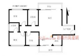 《久久独家》山与城 正规三房 低于市场价30万!