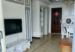 章江新區中海國際89平米3室2廳1衛出租