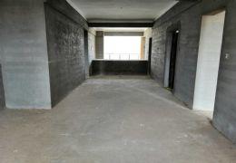 新区首付65万买豪德学 区电梯中层通透毛坯4房低市