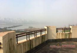 时间公园·头牌江景双拼 眺望千里 税满仅售420万